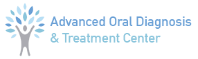 Advanced Oral Diagnosis & Treatment Center Sticky Logo